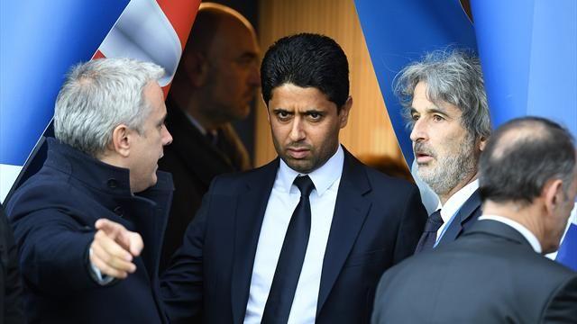 Vlasnik PSG-a Al-Khelaifi