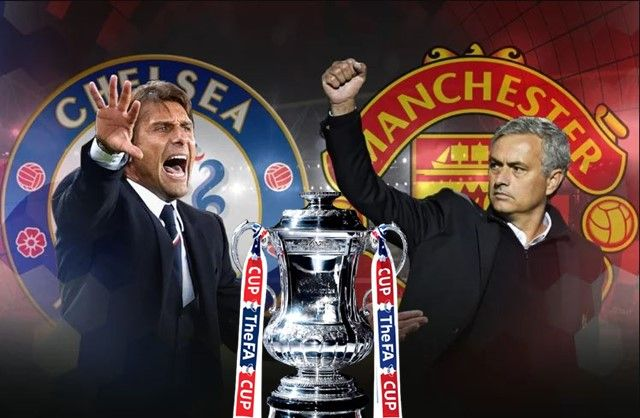 Chelsea - Manchester United