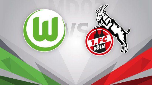 Wolfsburg - Koln