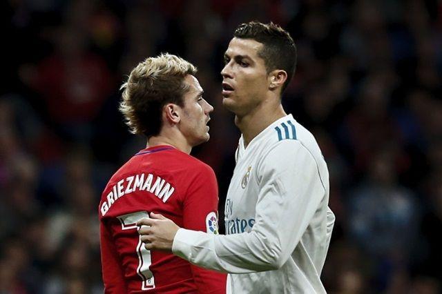 Cristiano Ronaldo nezadovoljan