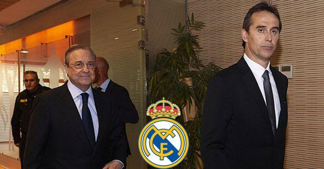 Real Madrid doveo