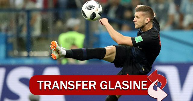 TRANSFER GLASINE