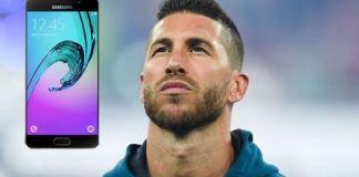 Ramos morao da promijeni broj telefona