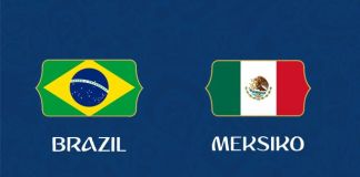 Brazil - Meksiko