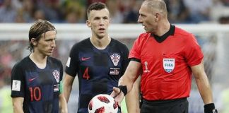 Hrvatska saznala suca