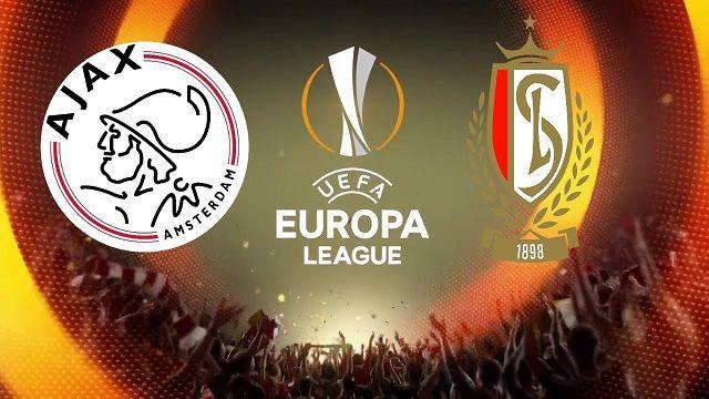 Ajax - Standard Liege