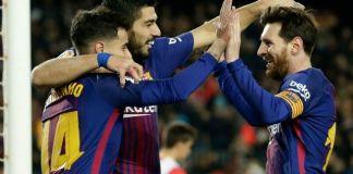 Barcelona zabrinuta