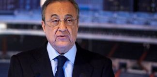 Predsjednik Real Madrida