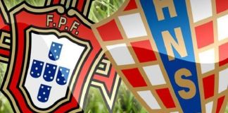 Portugal - Hrvatska