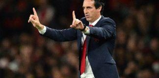 Arsenal se sprema