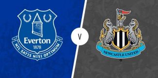 Everton - Newcastle