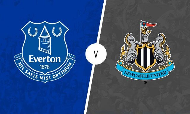 Everton - Newcastle