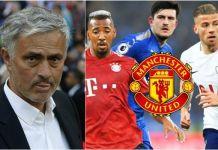 Jose Mourinho uvjeren