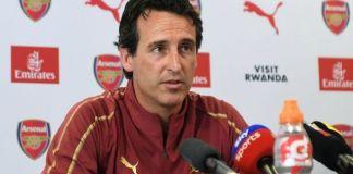 Zvijezda Arsenala odlazi
