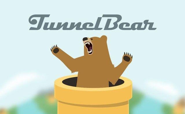TunelBear