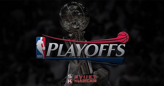 NBA Playoffs 2019 najava