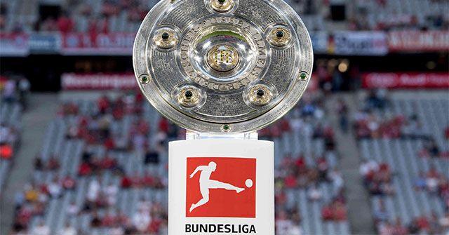finiš Bundeslige