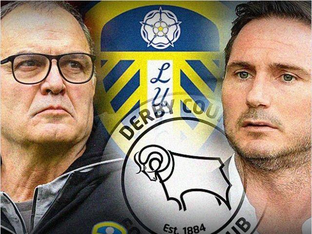 Leeds - Derby