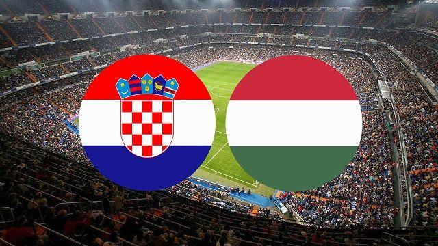 Hrvatska - Mađarska