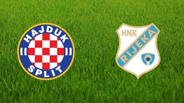 Hajduk Split - Rijeka