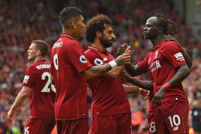 Liverpool spreman pustiti