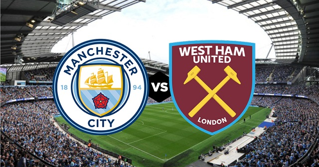 Manchester City - West Ham