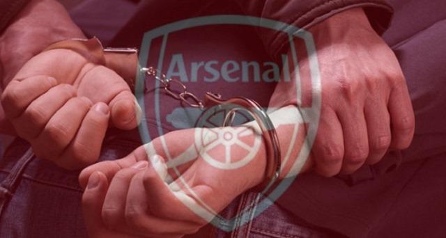 Bivši igrač Arsenala