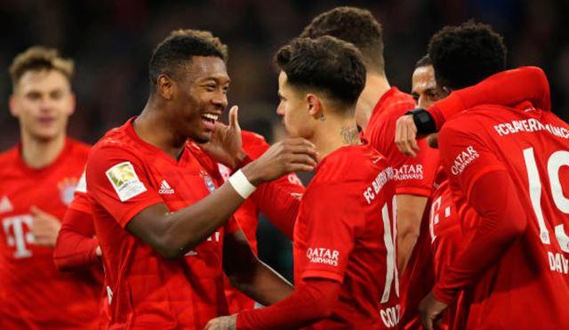 zvijezda Bayerna