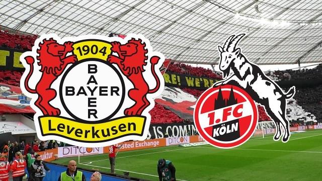 Leverkusen - Koln