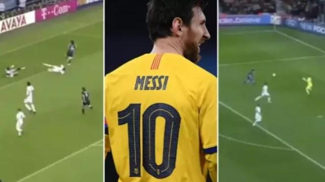 Rekordi Lionela Messija
