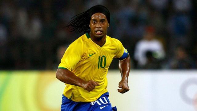 Ronaldinho se vraća