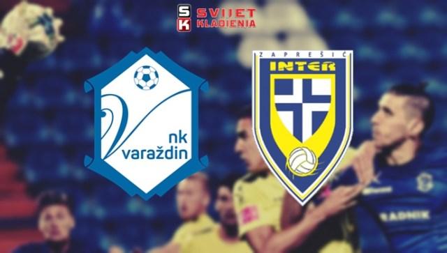 Varaždin - Inter Zaprešić