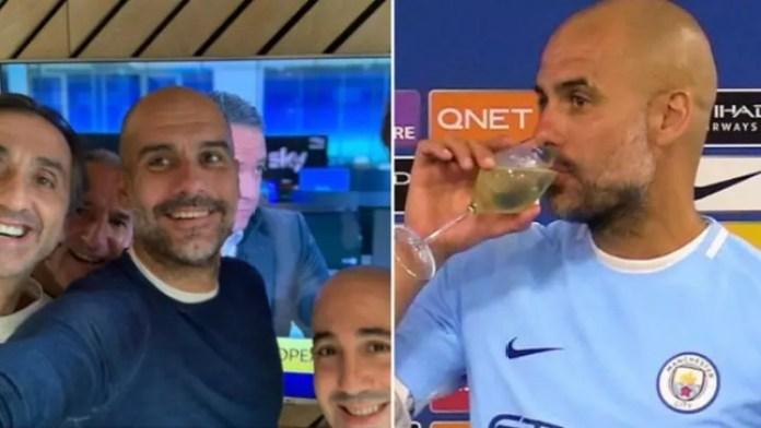 Evo kako su Pep Guardiola