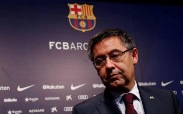 Predsjednik Barcelone