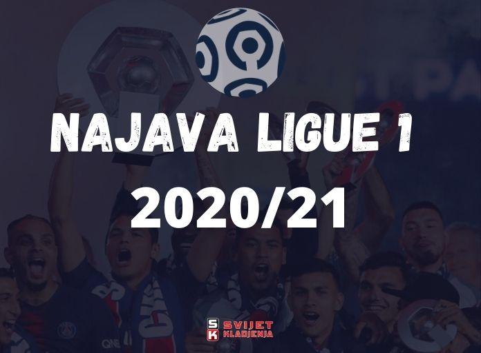 Najava Ligue 1