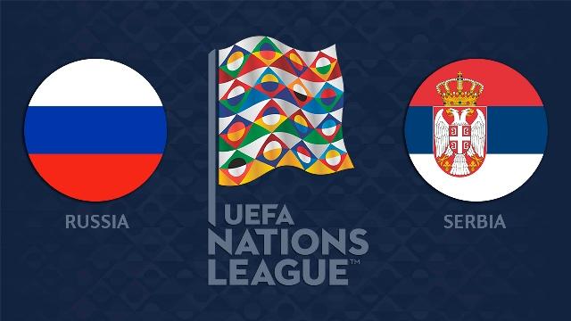 Rusija - Srbija