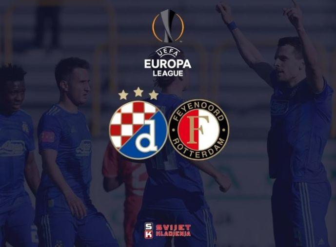 Dinamo Zagreb - Feyenoord