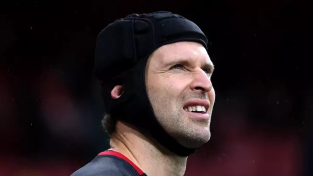 Petr Cech uvršten