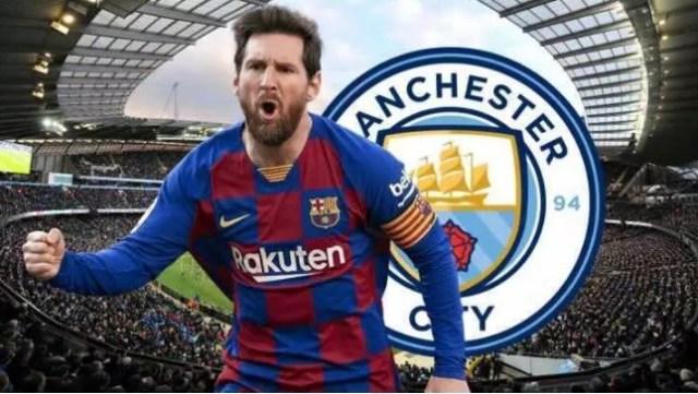 Manchester City u siječnju