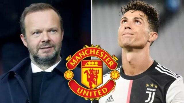 Manchester United poslao