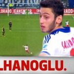 (VIDEO) Na današnji dan prije sedam godina, Calhanoglu postigao gol iz slobodnjaka s 45 metara!