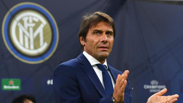 Antonio Conte napušta Inter