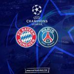 Bayern – PSG