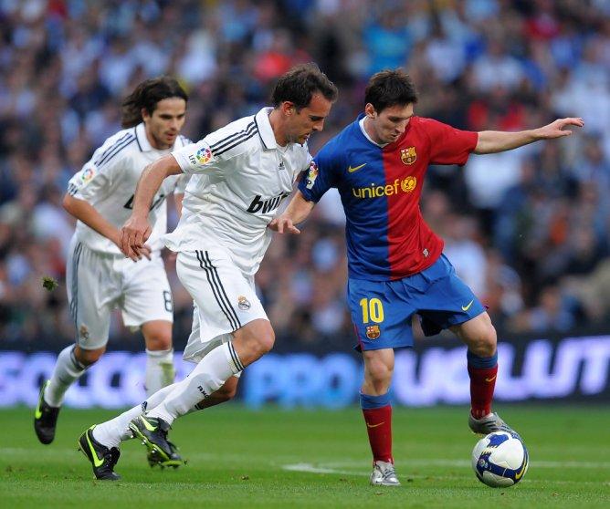 Bivši stoper Real Madrida
