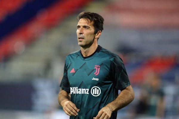 Buffon napušta Juventus
