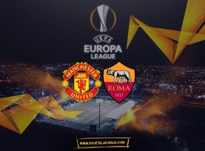 Manchester United - Roma