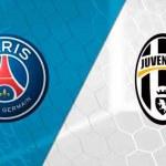 PSG-i-Juventus