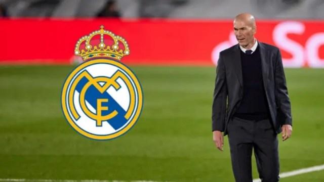 Real Madrid nije