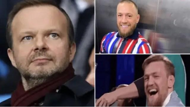 UFC zvijezda Conor
