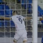 (VIDEO) Kakva majstorija Benzeme za vođstvo Reala u El Clasicu!